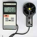 Digital Anemometer