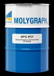 MOLYGRAPH Amber Lithium Grease