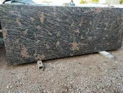 SGM Tiger Skin Granite Slab