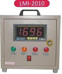 Molten Metal Pyrometer 2inch - LMI-2010