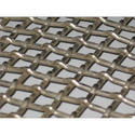 Gi Double Crimped Wire Mesh, For Industrial, Packaging Type: Roll