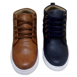 Stylo High Neck Casual Shoes, Size: 6, 7, 8, 9 and 10