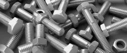 Stainless Steel 316 Hex Bolts