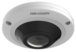 DS-2CC52C7T-VPIR HD720P Vandal Proof IR Dome Camera
