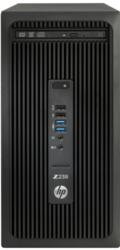 HP Z238 Micro Tower Workstation