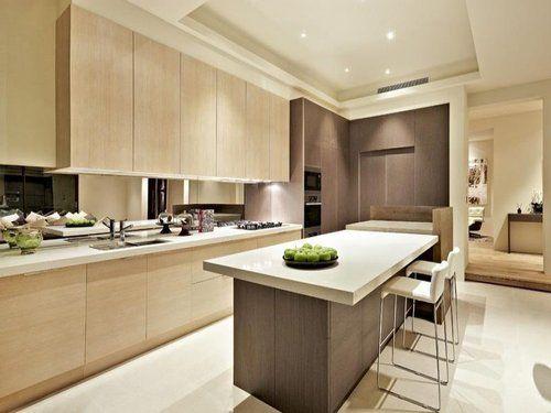 Wonderful Island Kitchen