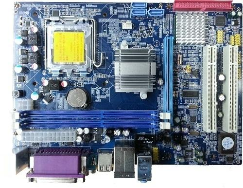 Mother Board - Gigabyte Ga-h61m-ds2 Wholesale Sellers from