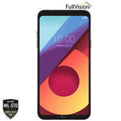 LG Q6 Plus Mobile Phone