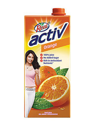 Real Active Juice