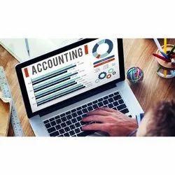 Accnu Barcode Accounting Software