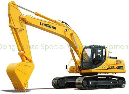 LiuGong CLG920EII Medium Crawler Excavator, 151 HP, 21500 Kg
