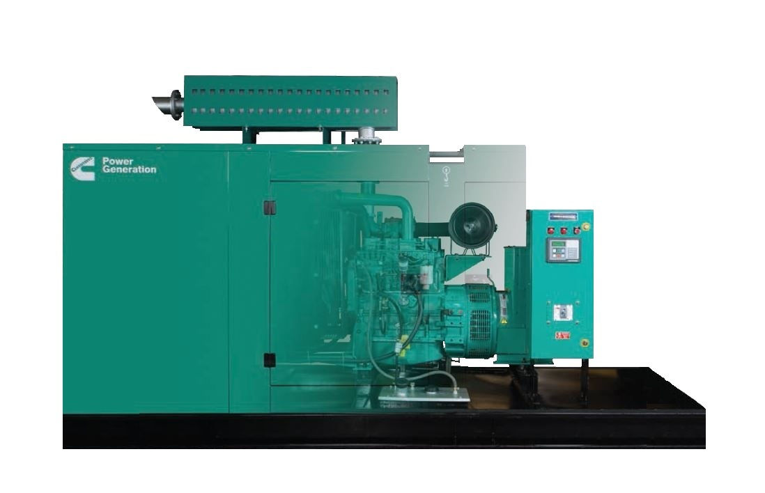 Diesel Generator - Generator Engine Latest Price