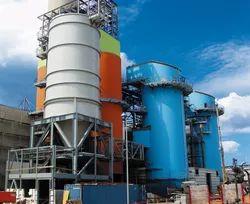 Flue Gas Desulphurization (FGD)