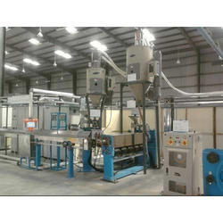 Sioplas XLPE Cable Extrusion Line