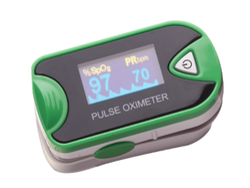 Romsons Finger Tip Pulse Oximeter