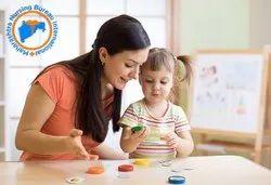 Babysitting Services
