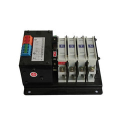 SGQ 63A-4P Transfer Switch