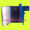 Commercial Tray Dryers