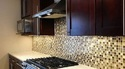 Kitchen Back Splash Glass Mosaic Tiles