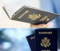 Passport And Visa Guiding Service
