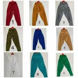 Ladies Patiala Pant