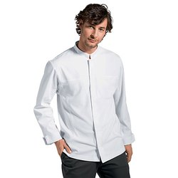 Mens Full Sleeve Chef Hotel Uniforms