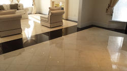Johnson Granite Flooring