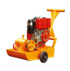 Automatic Soil Compactor