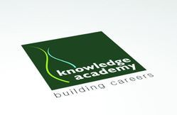 Knowledge Academy Branding Digital Services