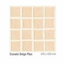 Cesado Beige Plus Tiles, 12mm