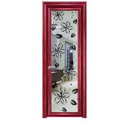 Aluminum Bathroom Door   Aluminium Bathroom Door Suppliers, Traders U0026  Manufacturers