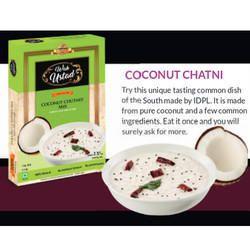 10Kg Coconut Chutney Mix