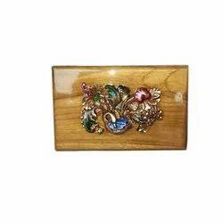 Rectangle Wooden Designer Box