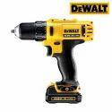 Dewalt DCD710D2 Compact Hammer Drill Driver