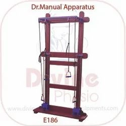 Dr. Manual Apparatus