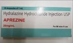 Hydralazine Hydrochloride Injection USP