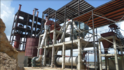 Turnkey Cement Plants