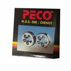 Peco Hss Dies, 60-70 Hrc