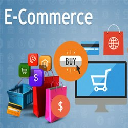 Mobile Website E Commerce Website Design Service, Logo Design