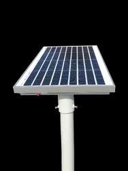 LED Street Light Frame Model