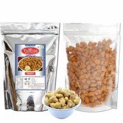 Yuvraj Testy Nuts