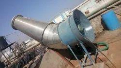 Waste Water Mist Evaporator 24kld