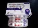 Amitriptyline HCL Tablet IP 25 Mg