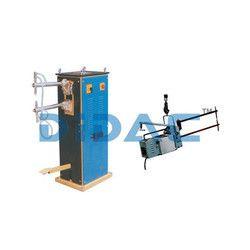 Semi-Automatic Spot Welding Machine, Warranty: 24 Months