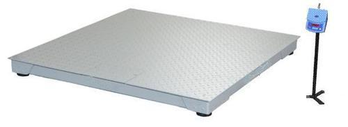 Sathyam Four Load Cell Platform Scale, Rs 30000 /unit Sathyam Digital Scale    ID: 14636677397