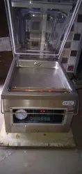 Table Top Vacuum Sealing Machine