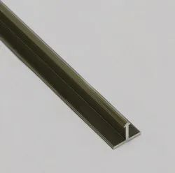 Decorative Stainless Steel T Profiles