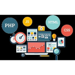 Dynamic Website Designing Services, Pan India