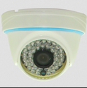 IR Dome 1MP Camera