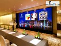Hotel Indoor LED Screen Display